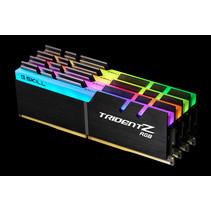 G.Skill Trident Z RGB 32GB DDR4 geheugenmodule 4 x 8 GB 3200 MHz