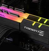 G.Skill G.Skill Trident Z RGB 16GB DDR4 geheugenmodule 2 x 8 GB 3000 MHz