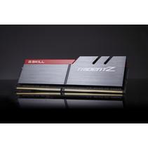 G.Skill Trident Z 64GB DDR4 geheugenmodule 4 x 16 GB 3600 MHz