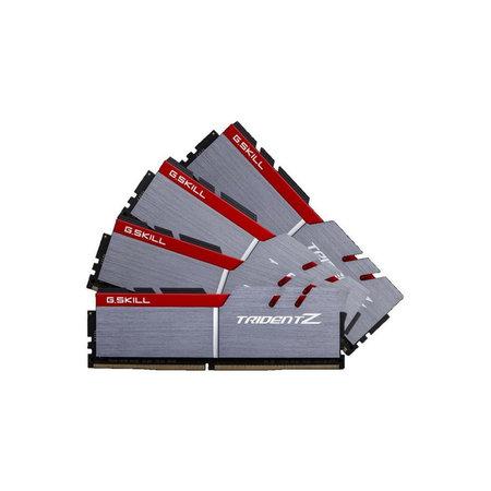 G.Skill G.Skill Trident Z 64GB DDR4 geheugenmodule 4 x 16 GB 3600 MHz