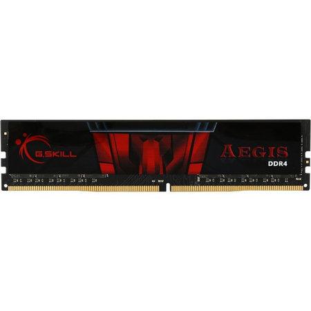 G.Skill G.Skill 8GB DDR4-2800 geheugenmodule 1 x 8 GB 2800 MHz