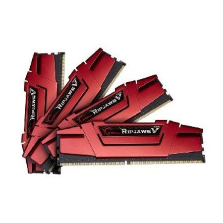 G.Skill G.Skill 64GB (16GBx4) DDR4 Kit geheugenmodule 4 x 16 GB 3200 MHz