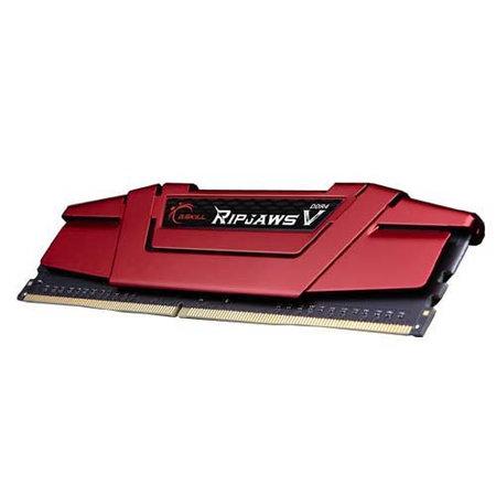 G.Skill G.Skill Ripjaws V 32GB DDR4-2666Mhz geheugenmodule 2 x 16 GB