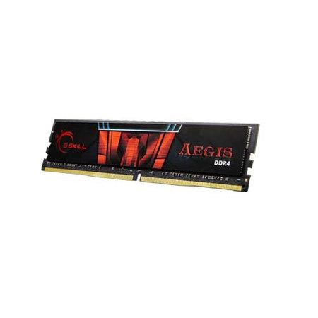 G.Skill G.Skill 16GB DDR4-2400 geheugenmodule 1 x 16 GB 2133 MHz