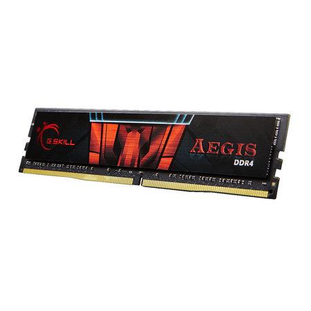 G.Skill G.Skill 8GB DDR4-2400 geheugenmodule 1 x 8 GB 2400 MHz