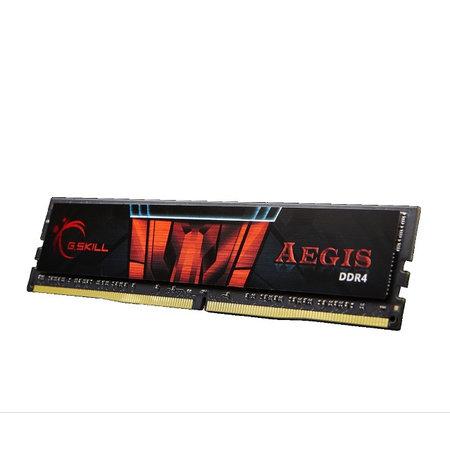 G.Skill G.Skill Aegis 16GB DDR4-2133Mhz geheugenmodule ECC