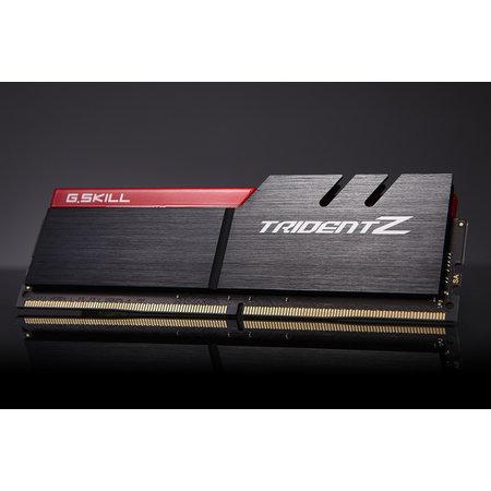 G.Skill G.Skill Trident Z geheugenmodule 32 GB 2 x 16 GB DDR4 3000 MHz