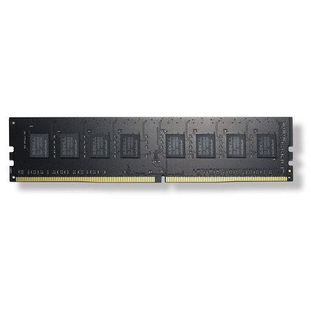 G.Skill G.Skill 4GB DDR4 geheugenmodule 1 x 4 GB 2400 MHz