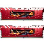 G.Skill G.Skill Ripjaws 4 geheugenmodule 16 GB 2 x 8 GB DDR4 2666 MHz
