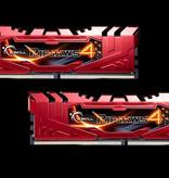 G.Skill G.Skill 8GB DDR4-2800 geheugenmodule 2 x 4 GB 2800 MHz