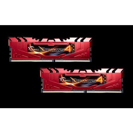 G.Skill G.Skill 16GB DDR4-2400 geheugenmodule 2 x 8 GB 2400 MHz