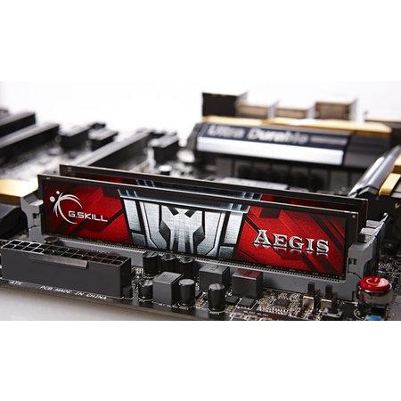 G.Skill G.Skill 8GB DDR3-1600 geheugenmodule 1 x 8 GB 1600 MHz
