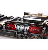 G.Skill G.Skill 4GB DDR3-1600 geheugenmodule 1 x 4 GB 1600 MHz
