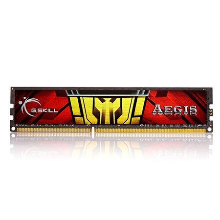 G.Skill G.Skill 8GB DDR3-1333 geheugenmodule 1333 MHz
