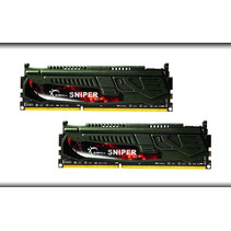 DDR3 16GB PC19200 CL11 G.Skill KIT (2x8GB) 16GSR  SNIPER
