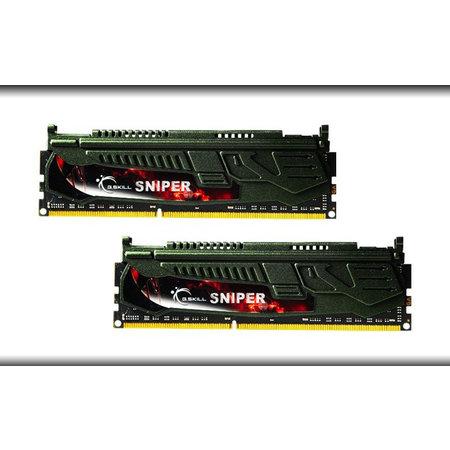 G.Skill G.Skill 16GB DDR3-2400 geheugenmodule 2400 MHz