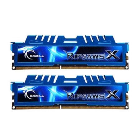 G.Skill G.Skill RipjawsX 8GB (4GBx2) DDR3-2400 MHz geheugenmodule
