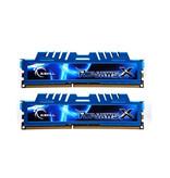 G.Skill G.Skill RipjawsX 16GB (8GBx2) DDR3-2133 MHz geheugenmodule 2 x 8 GB