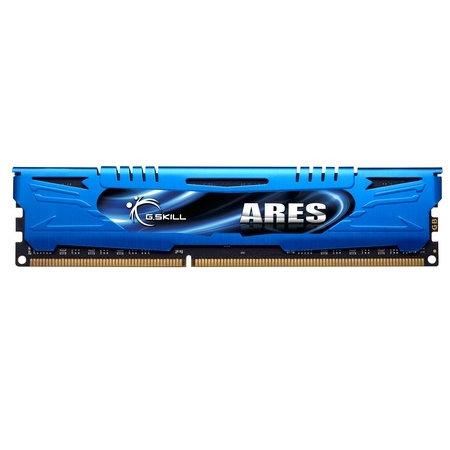 G.Skill G.Skill 8GB DDR3-2400 geheugenmodule 2 x 4 GB 2400 MHz