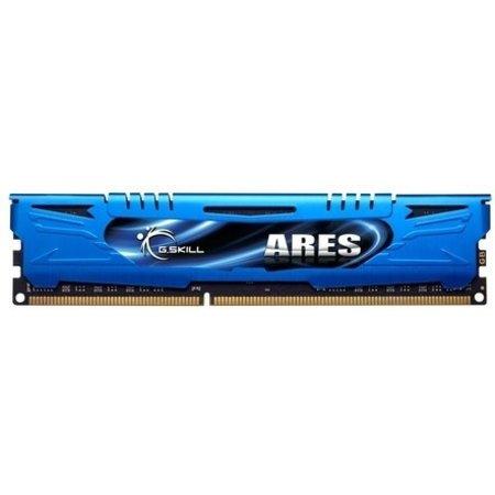 G.Skill G.Skill 8GB PC3-12800 Kit geheugenmodule DDR3 1600 MHz