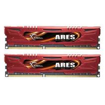 DDR3 16GB PC 1600 CL9  G.Skill KIT (2x8GB) 16GAR  ARES (Lo
