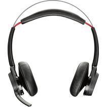 Plantronics Headset Voyager Focus UC B825 zonder Ladeschale