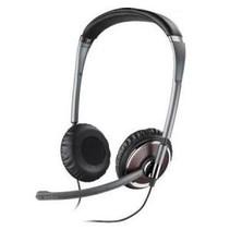 Plantronics Headset zwartwire USB C435