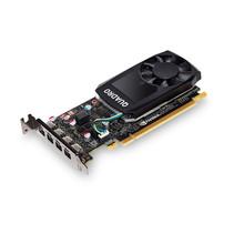 PNY Quadro P620 DVI        2048MB,PCI-E,4xDVI,LP