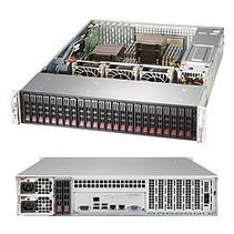 Server Super Micro SSG-2028R-ACR24L