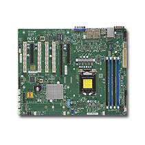 Server MB Super Micro 1xLGA 1151/ATX/2x1Gb LAN      X11SSA-F zonder OS