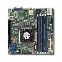 Server MB Super Micro 1xSoC/Mini-ITX/2x10Gb LAN zonder OS