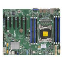 Server MB Super Micro 1xLGA 2011/ATX/2x1Gb LAN      X10SRI-F zonder OS