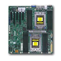 Supermicro H11DSi-NT server-/werkstationmoederbord Verlengd ATX