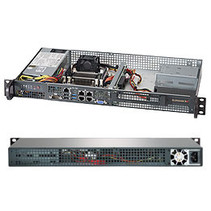 Server Super Micro Superserver 5018A-FTN4 zonder OS