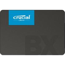 "Crucial BX500 2.5"" 240 GB SATA III"