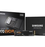 Samsung Samsung 970 EVO Plus M.2 250 GB PCI Express 3.0 V-NAND MLC NVMe