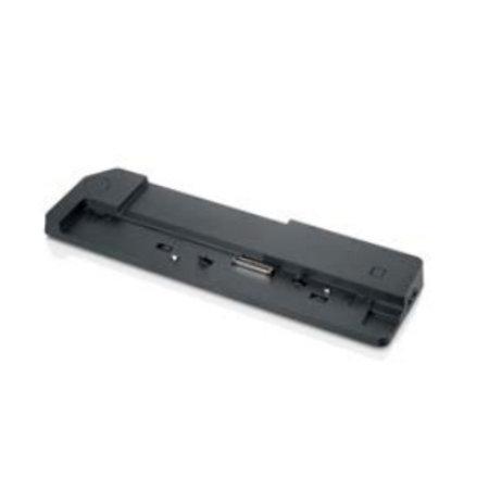 Fujitsu Tech. Solut. Fujitsu S26391-F1607-L109 notebook dock & poortreplicator Docking Zwart