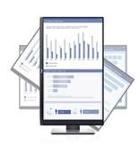 "Dell DELL P2419H computer monitor 60,5 cm (23.8"") Full HD LED Flat Mat Zwart"