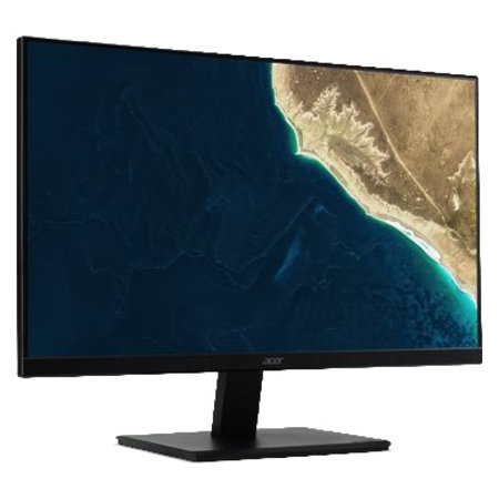 "Acer Acer V227Qbi LED display 54,6 cm (21.5"") Full HD Flat Black"
