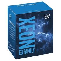 Intel Xeon E3-1240V6 processor 3,7 GHz Box 8 MB Smart Cache