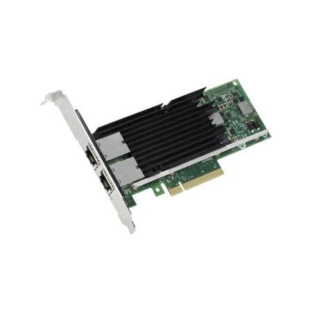 Intel Intel X540-T2 Ethernet 10000 Mbit/s Intern