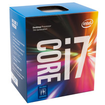 Core i7 7700 PC1151 8MB Cache 3,6GHz retail