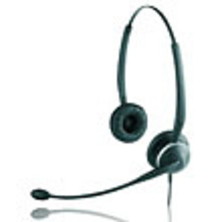 Jabra Jabra GN2100 Headset Hoofdband Zwart