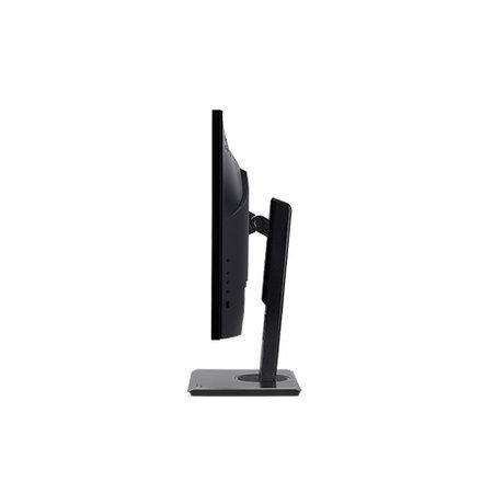 "Acer Acer B7 B247Y 60,5 cm (23.8"") 1920 x 1080 Pixels Full HD LED Zwart"