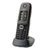 Gigaset Pro Gigaset R650H Pro DECT-telefoon Zwart Nummerherkenning