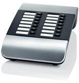 Gigaset Pro Gigaset ZY900 PRO IP add-on module 14 knoppen Zwart, Zilver