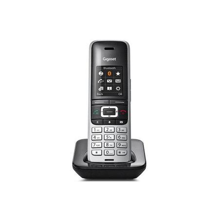 GIGASET Gigaset S850HX Analoge-/DECT-telefoon Zwart