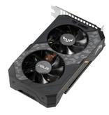 Asus ASUS TUF-GTX1660-6G-GAMING NVIDIA GeForce GTX 1660 6 GB GDDR5