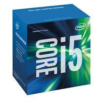 CORE I5-7400 3.0GHZ 6MB LGA1151 4CORES/4THREADS CPU PROCESSOR