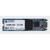 SSD 120GB Kingston M.2  SATA  (2280)    SA400 retail